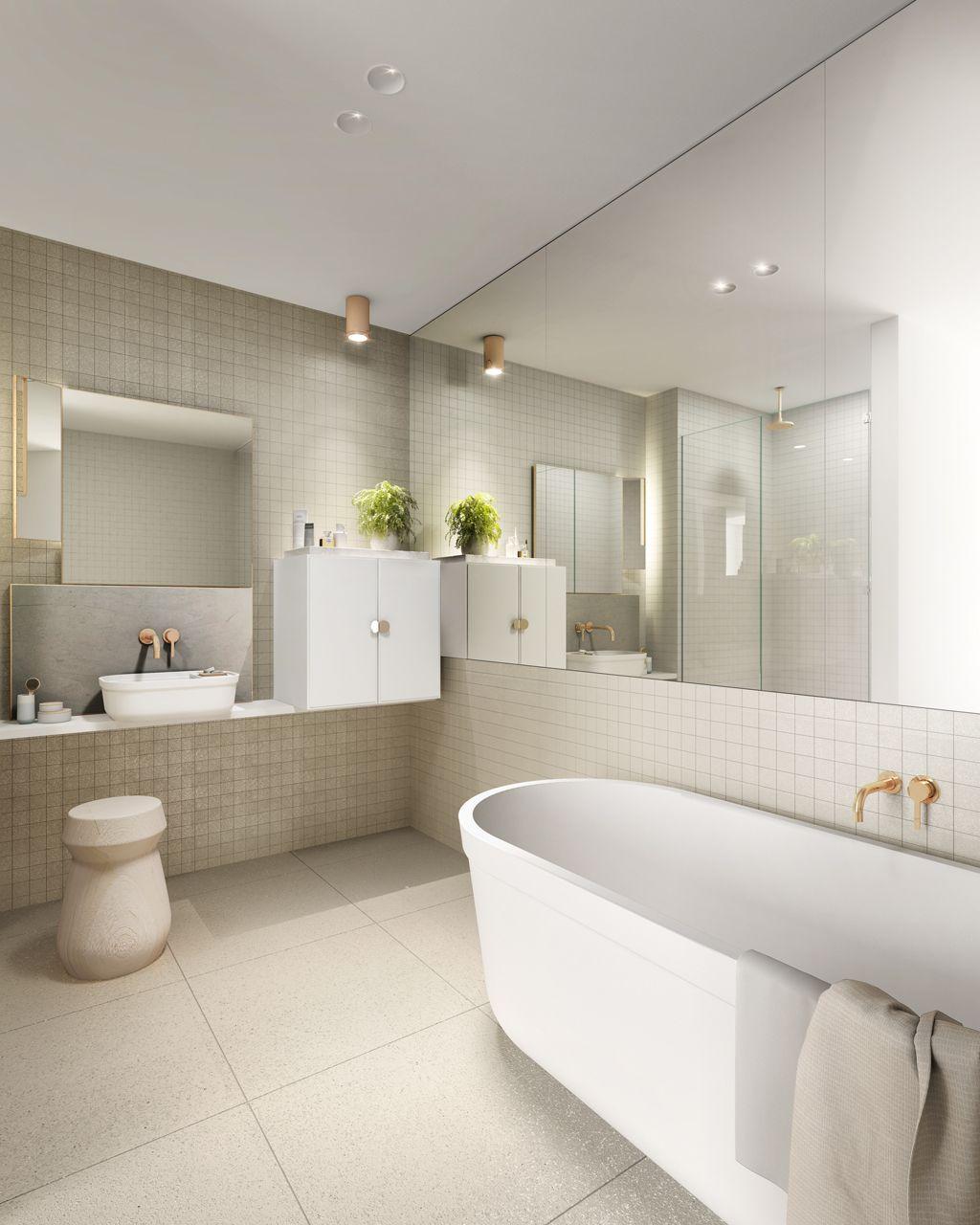 hecker guthrie bathroom - Google Search | Design & Decor | Pinterest ...