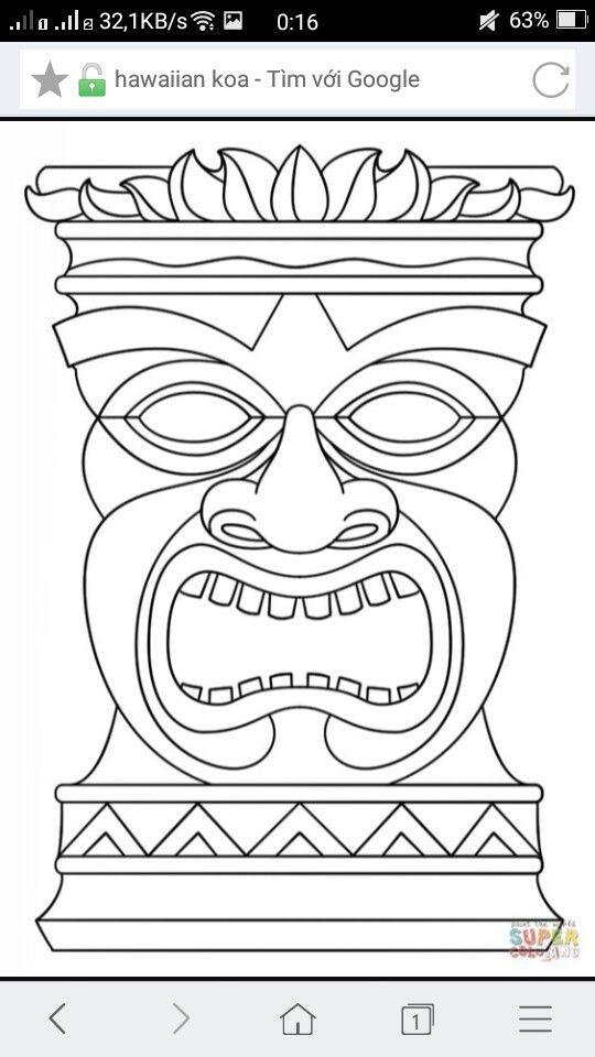 Pin de Tuananh Lam en in ngay | Pinterest | Hawai, Alianzas y Molde