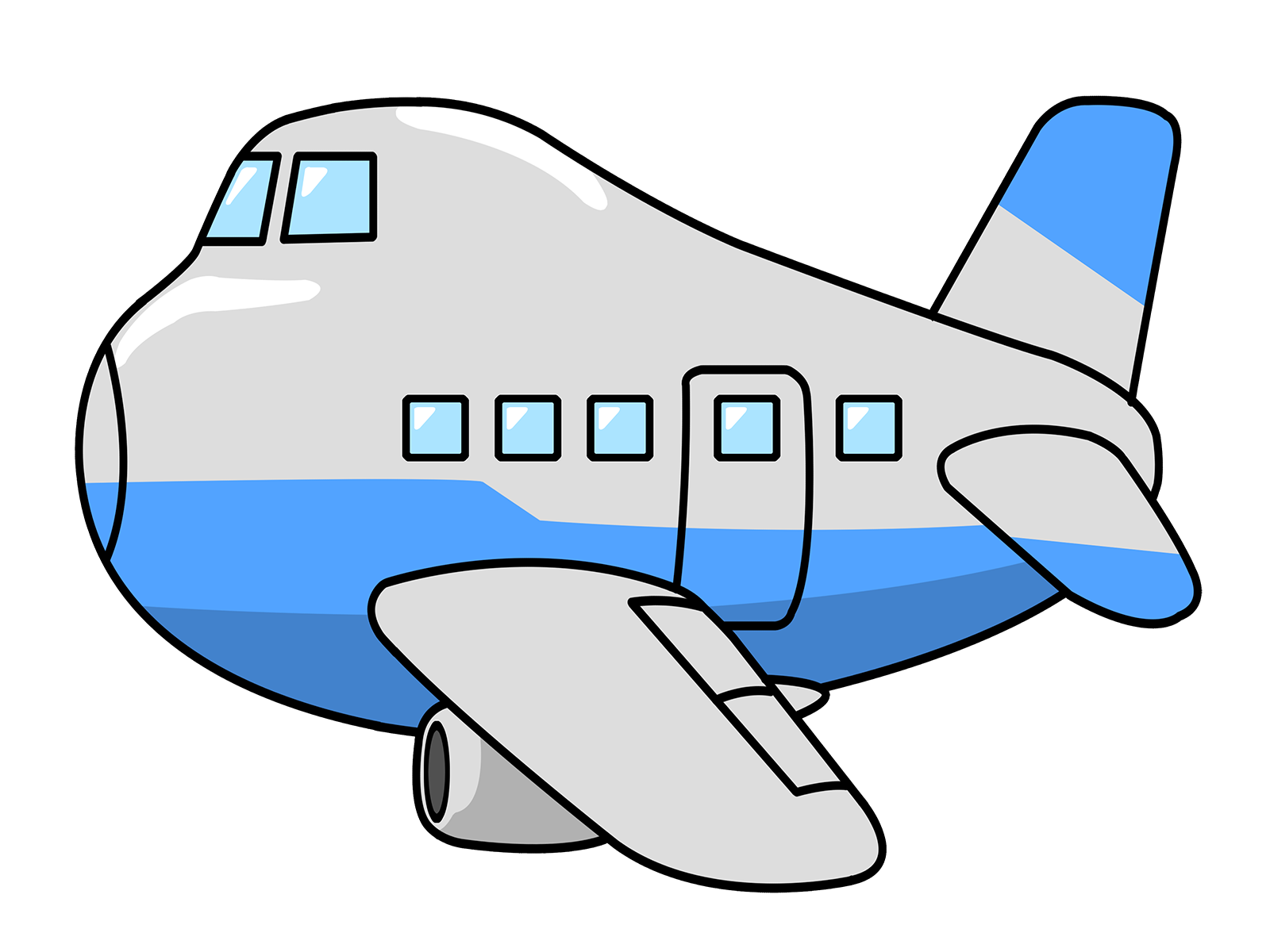 use this clip art on your clipart panda free clipart images rh pinterest com airplane clipart border airplane clip art free images