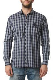 Tops Casual Apparel ShirtsMens Ferry Frank ShirtMen's qzUVMSp