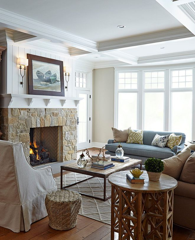 Parade Of Homes Inspiration 10 Ways To Add Character To Your Space Corner Fireplace Makeover Fireplace Tile Surround Tiled Fireplace Wall
