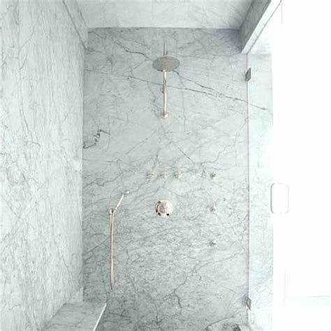 pinmightymoe on bathroom   marble shower walls