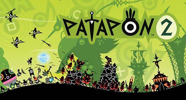 patapon 2 psp download
