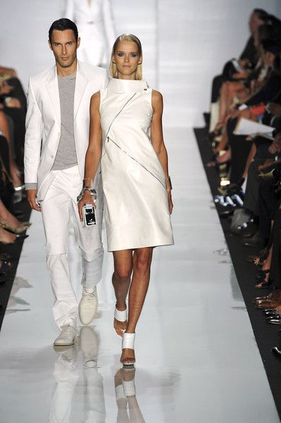 Michael Kors Spring 2010 Runway Pictures - Livingly