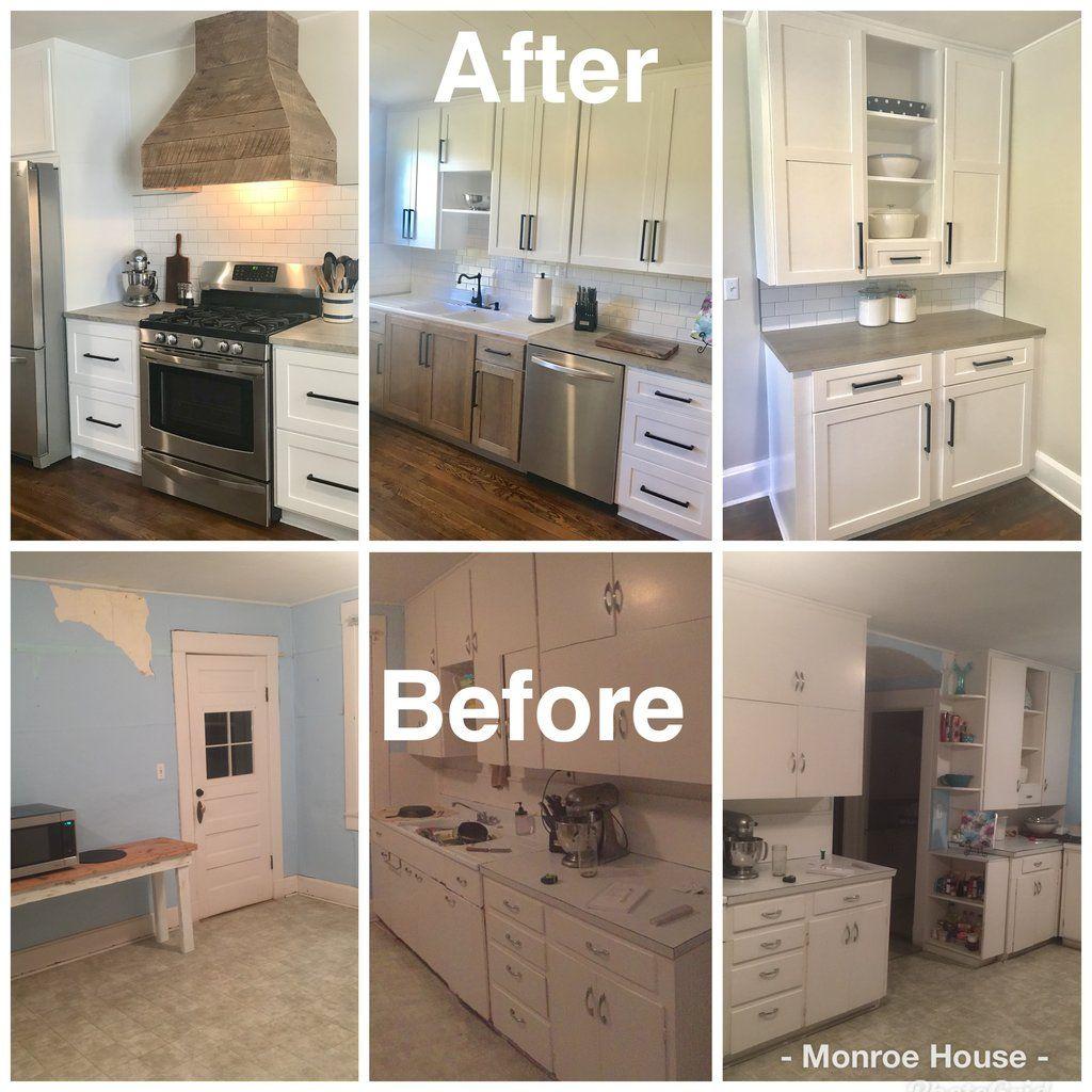 Our Kitchen Reno Kitchen Reno Kitchen House