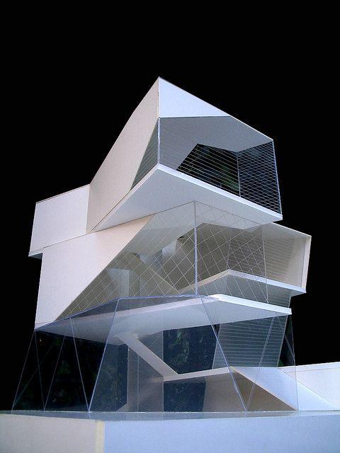 Shrbr cube 12x12 by ignacio c rdenas mesk for Raumgestaltung architektur