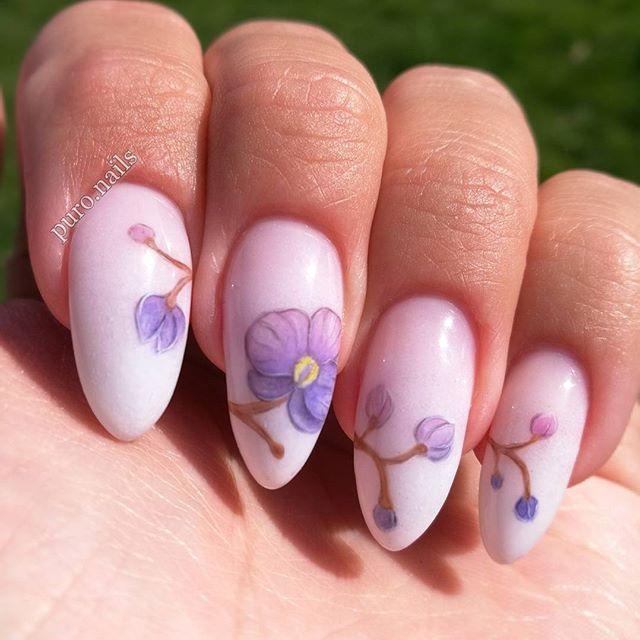 I just found this beautiful termo-flowers in the deep darkness of my phone :p yes! ➡❤😘  #nailart #nailsoftheday #nails #nail #hybrydnails #hybrydymanicure #instant #instanail #nails2inspire #paznokciehybrydowe #termonails #piekne #paznokcie #polskadziewczyna  #nailartist_manicure #nails💅  #nailswag #uglyducklingnails #awesome #nowypost #nailsmagazine #springnails @paznokciove_inspiracje @10_perfectnails @akademia_paznokcia #nailru #nailstagram @nailsmagazine @nails_champions…