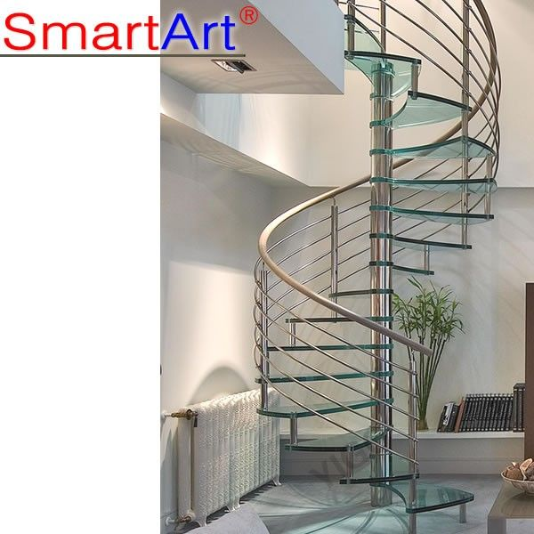 Best High Quality Wrought Iron Spiral Staircase Prices Made In 640 x 480