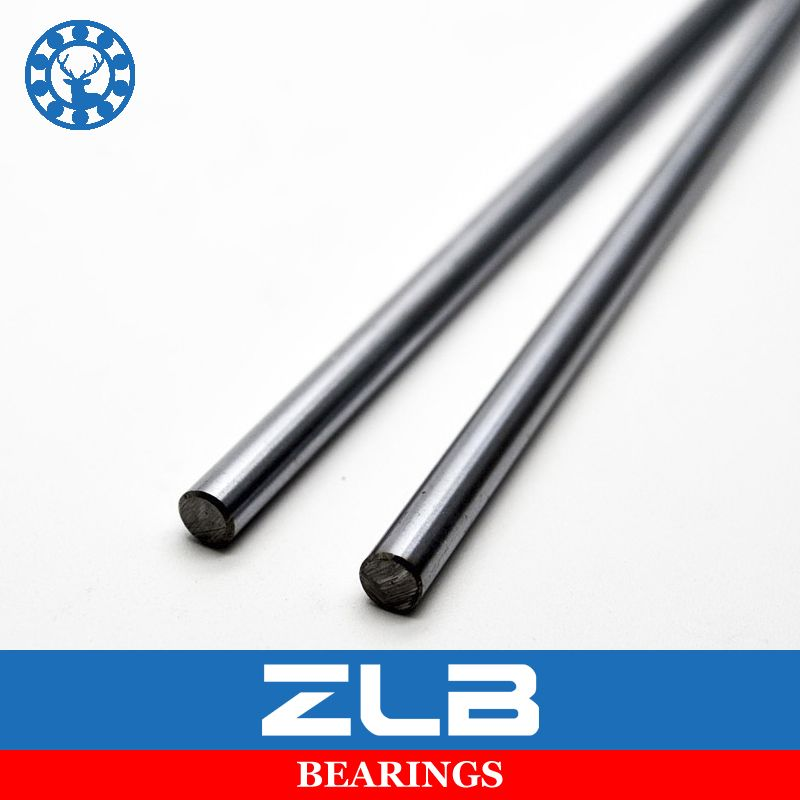 8mm Linear Shafts Round Wcs Round 100mm Harden Steel Linear Motion Rod Rail For Cnc Cnc Cnc Router Router