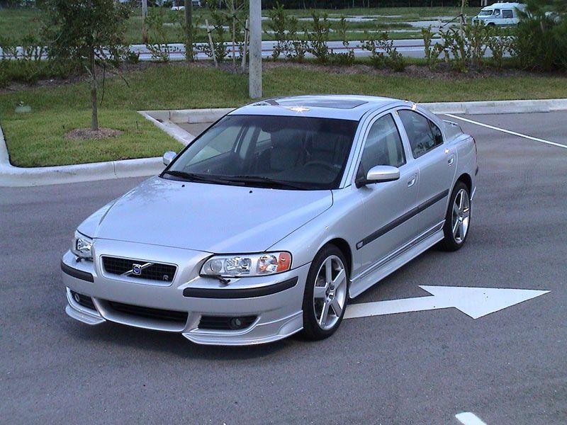 2001 Volvo S60 Pictures Cargurus Volvo S60 Volvo Volvo S40