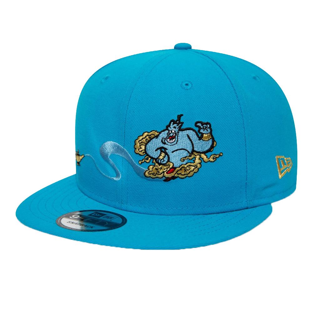 New Enjoi Cool Turquoise Snapback Men/'s Hat