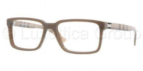 Burberry BE2090 Eyeglasses (3237) Brown - 55 mm Burberry. $130.02 ...