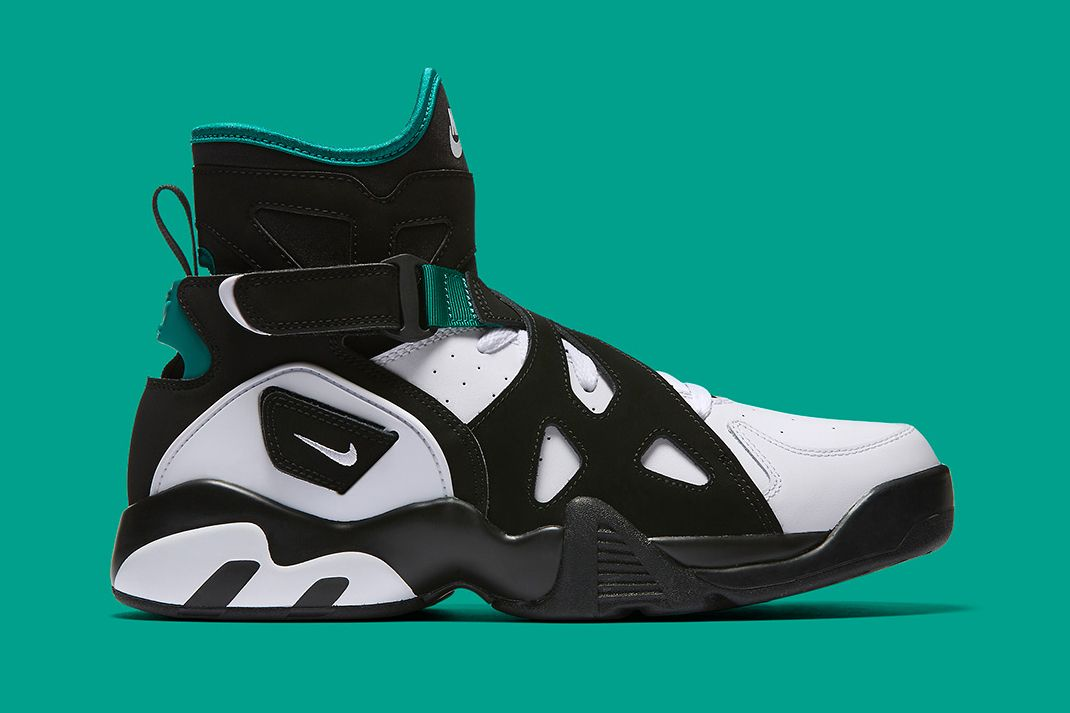Nike Air Unlimited Retro 2016 | Kicks and under | Pinterest | Retro, Reebok  and Adidas