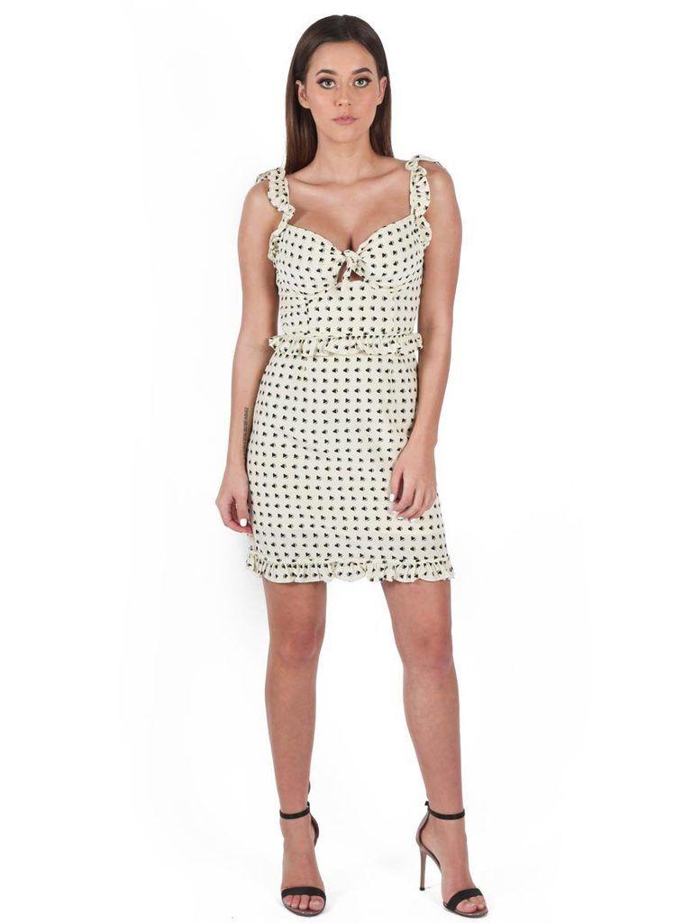 69a968d94e Sweetheart Mini Dress