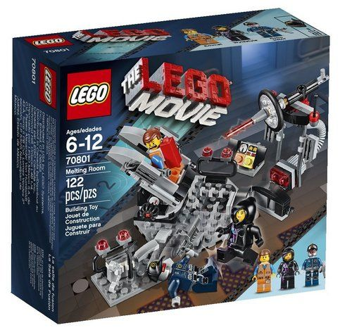Toys for Kids: Top 5 Hottest New Releases | Lego movie, Legos and Toy