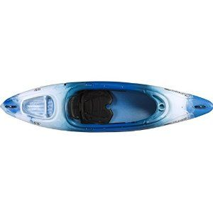 Amazon com : Old Town Canoes & Kayaks Vapor 10 Recreational