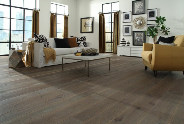 Watermill White Oak Floors Courtesy Of Carlisle Wood Plank Floors