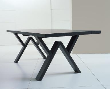 Neue Klassiker Tisch Salem Von Draenert Design Dietmar Joester Bild 8 Tisch Stahltischbeine Stahltisch