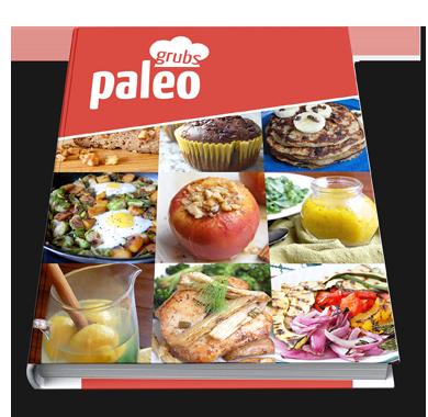 Affiliate program paleo grubs book healthy recipes pinterest affiliate program paleo grubs book forumfinder Gallery