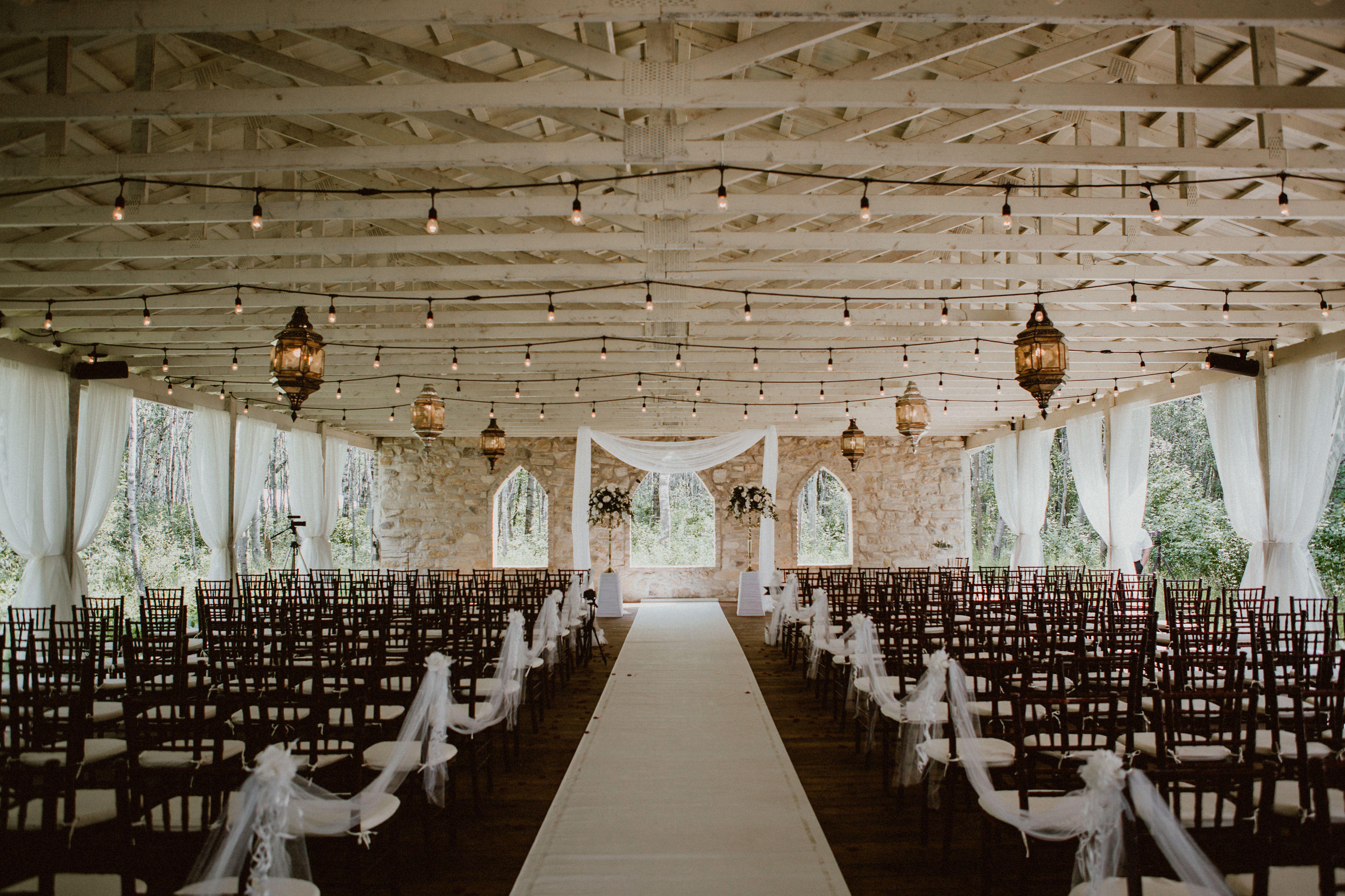 Cielo S Garden Winnipeg Wedding Venue Wedding Venues Cheap Wedding Venues Downtown Wedding Venues