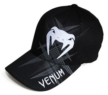 Venum Crystal Hat Mma Clothing Purrfect Hats