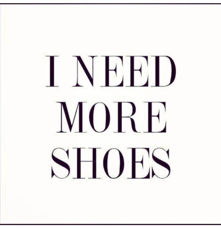 Shoe addict @atouchofro