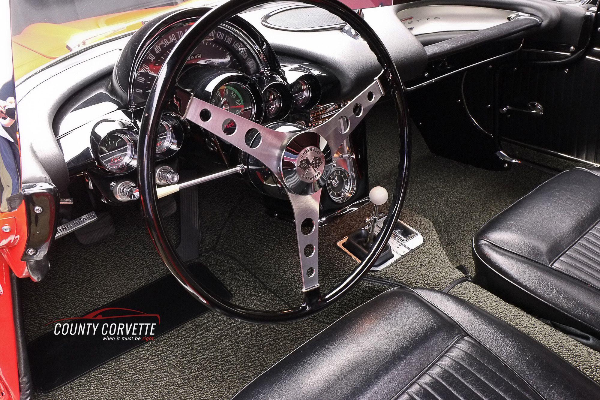 1962 corvette convertible restoration picture heavy corvetteforum chevrolet corvette forum discussion