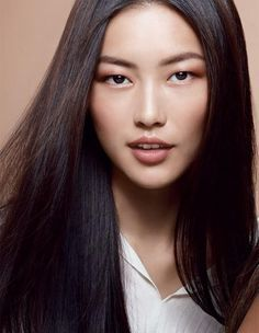 Latest asian hairstyle