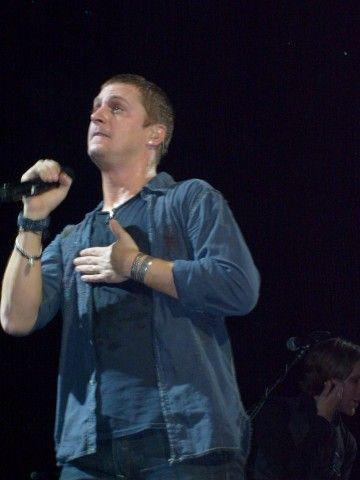 so much true feelings shown! 2008 Kansas City Concert