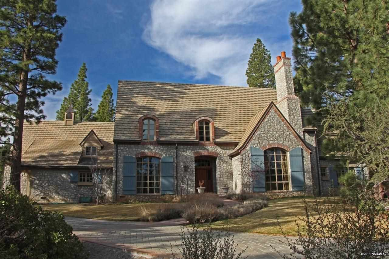 Jack arnold house 70 bennington court reno nv 89511 for French country houses for sale