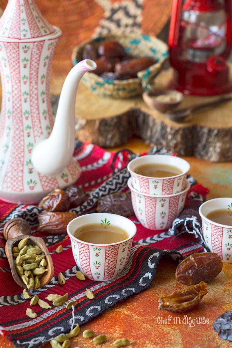 Arabic Coffee Coffee Recipes Arabic Coffee Ramadan Recipes