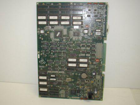Golden Tee 3d Jamma Pcb Item 20 Video Works Has No Sound 39 99 Arcade Logic Board Circuit Board