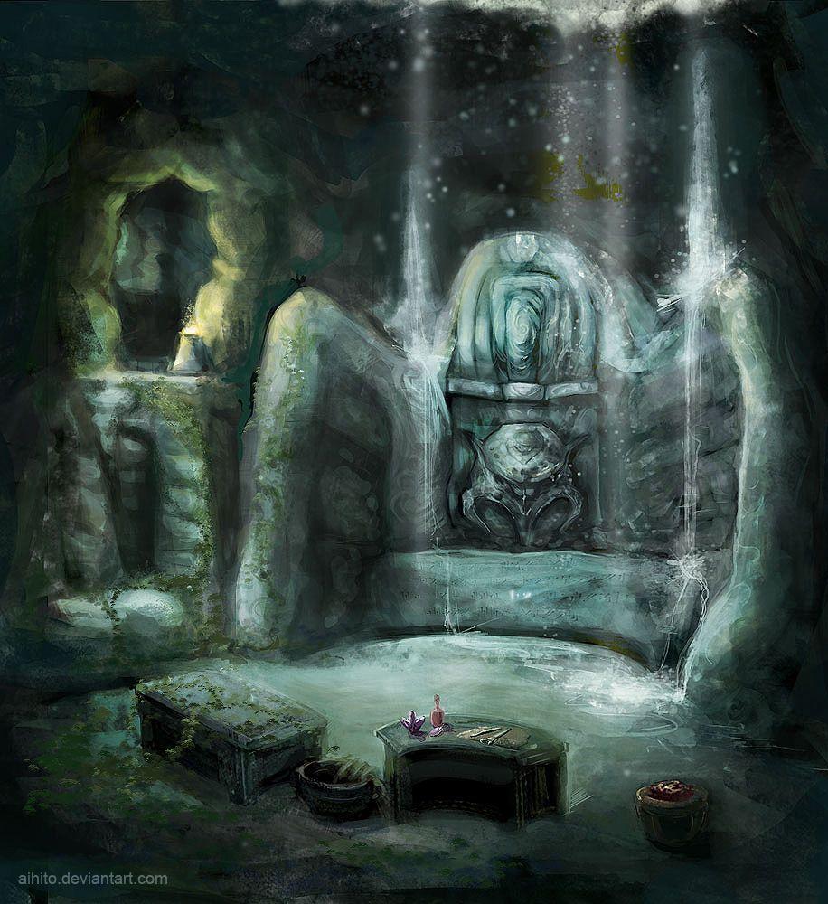 The Wall Of Words By Aihito On Deviantart Skyrim Art Skyrim Fanart Elder Scrolls Art