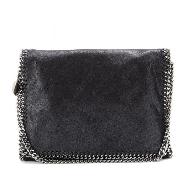 cb3975e77a7 Stella McCartney Falabella Shaggy Deer Messenger Bag   Bags ...