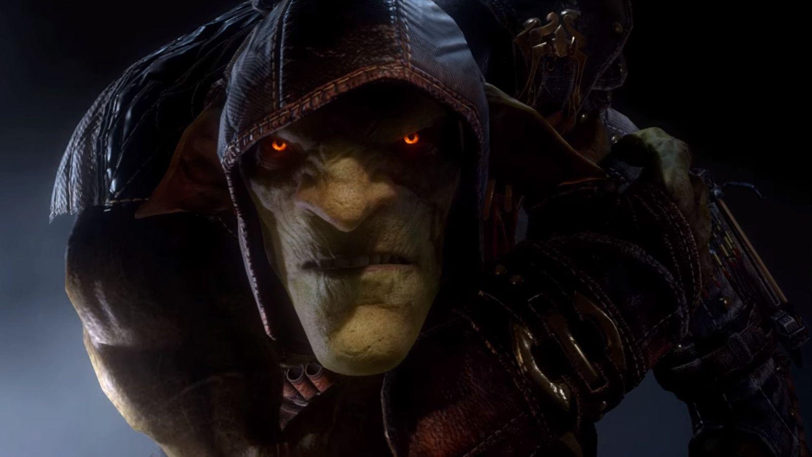 Styx 2 Gamer News Cinematic Trailer Dark