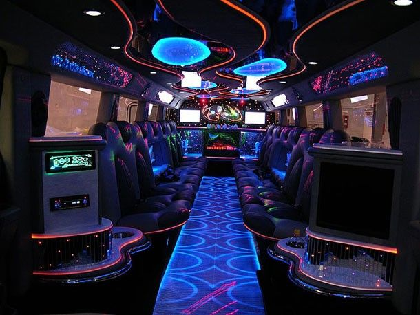 Limos Are An Especial Travelling Vehicle In The World With Best