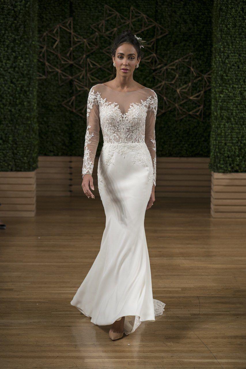 Free wedding dress  Fifty Shades Freed