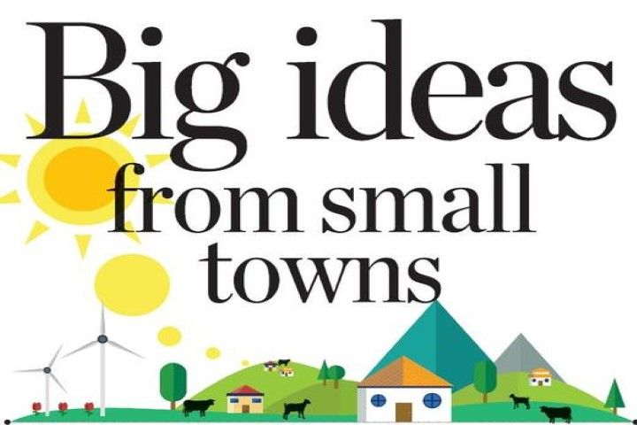 What Business Does Every Small Town Need Are There