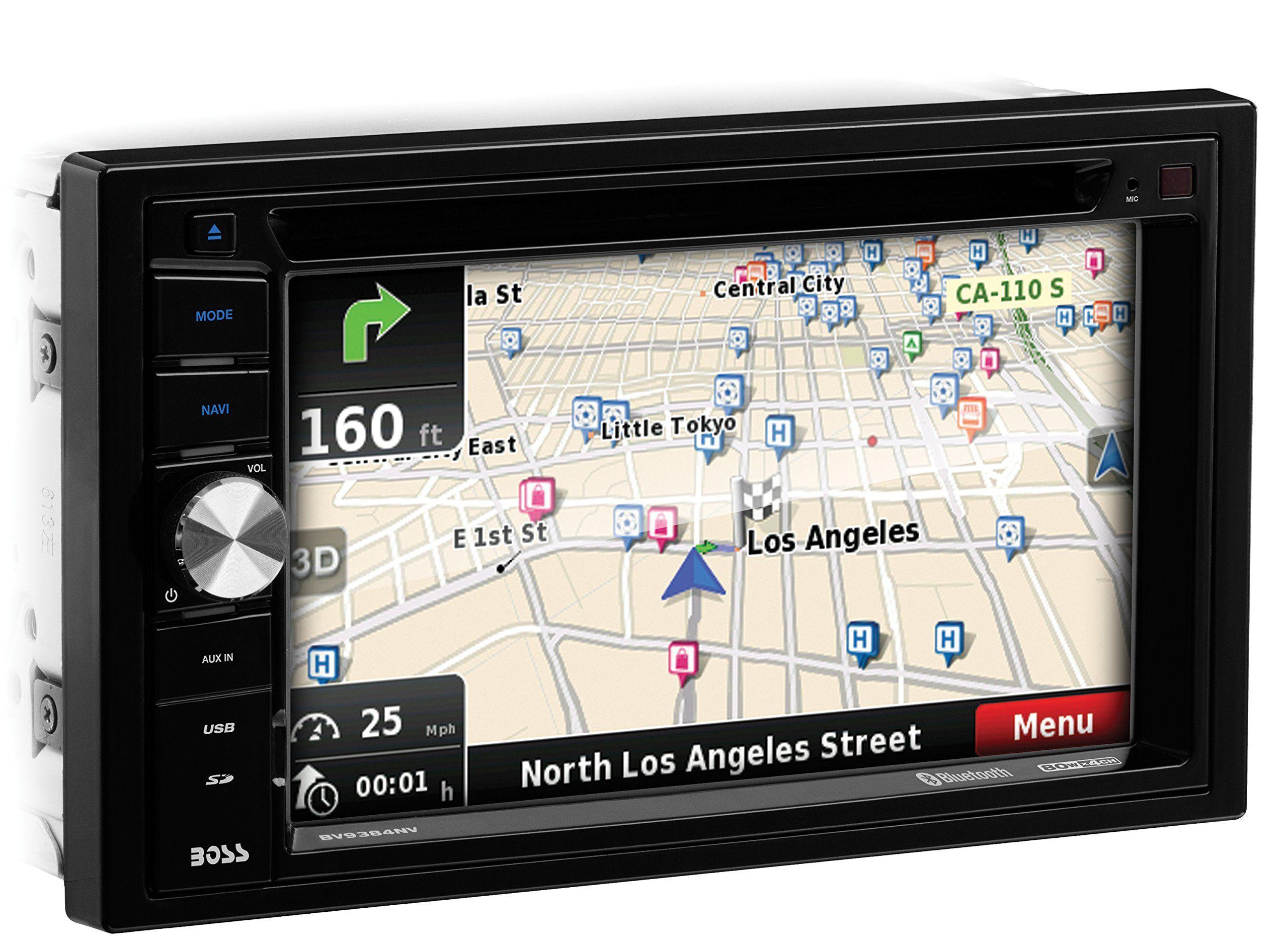 Best Cheap Touchscreen Car Radios