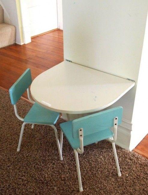 Mesa plegable para niños | Mesa plegable, Para niños y Mesas