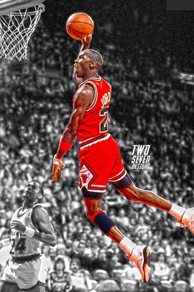 Michael Jordan 2 640x960 Pixels