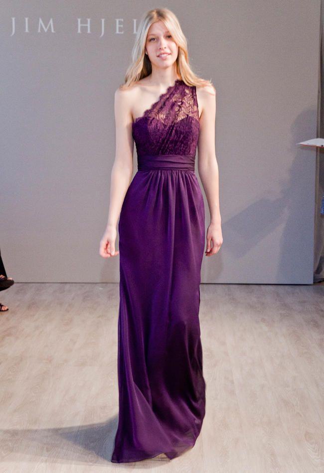 Jim Hjelm Occasions Fall 2014 Bridesmaid Dresses | Vestidos boda ...