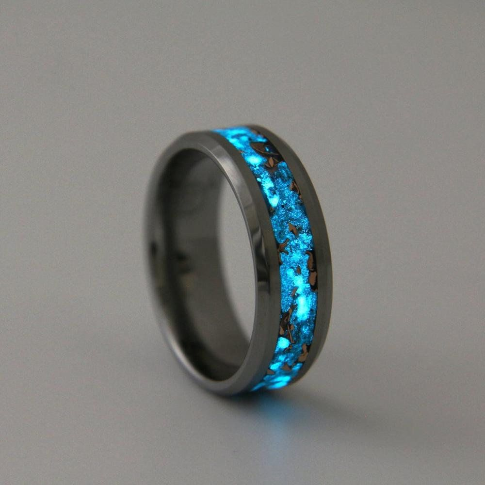 Patrickadairdesigns Dark Rings Copper Wedding Rings Rings For Men
