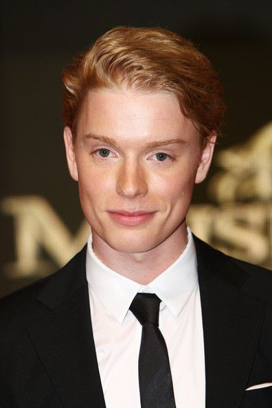 freddie fox a touch of inferno