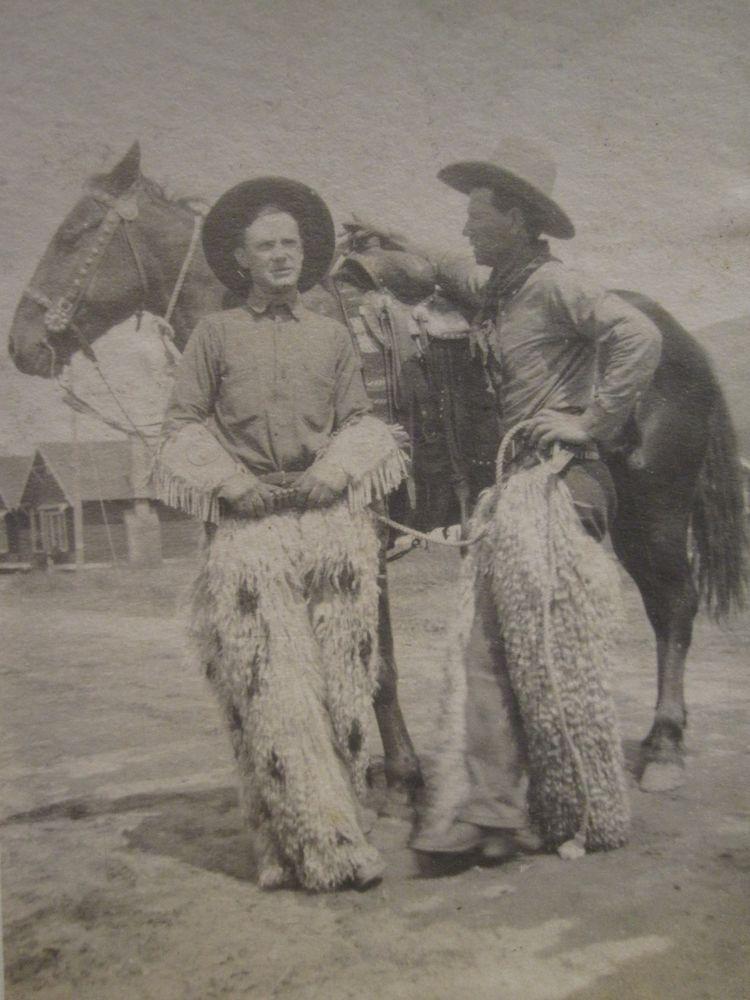 cowboy gay story