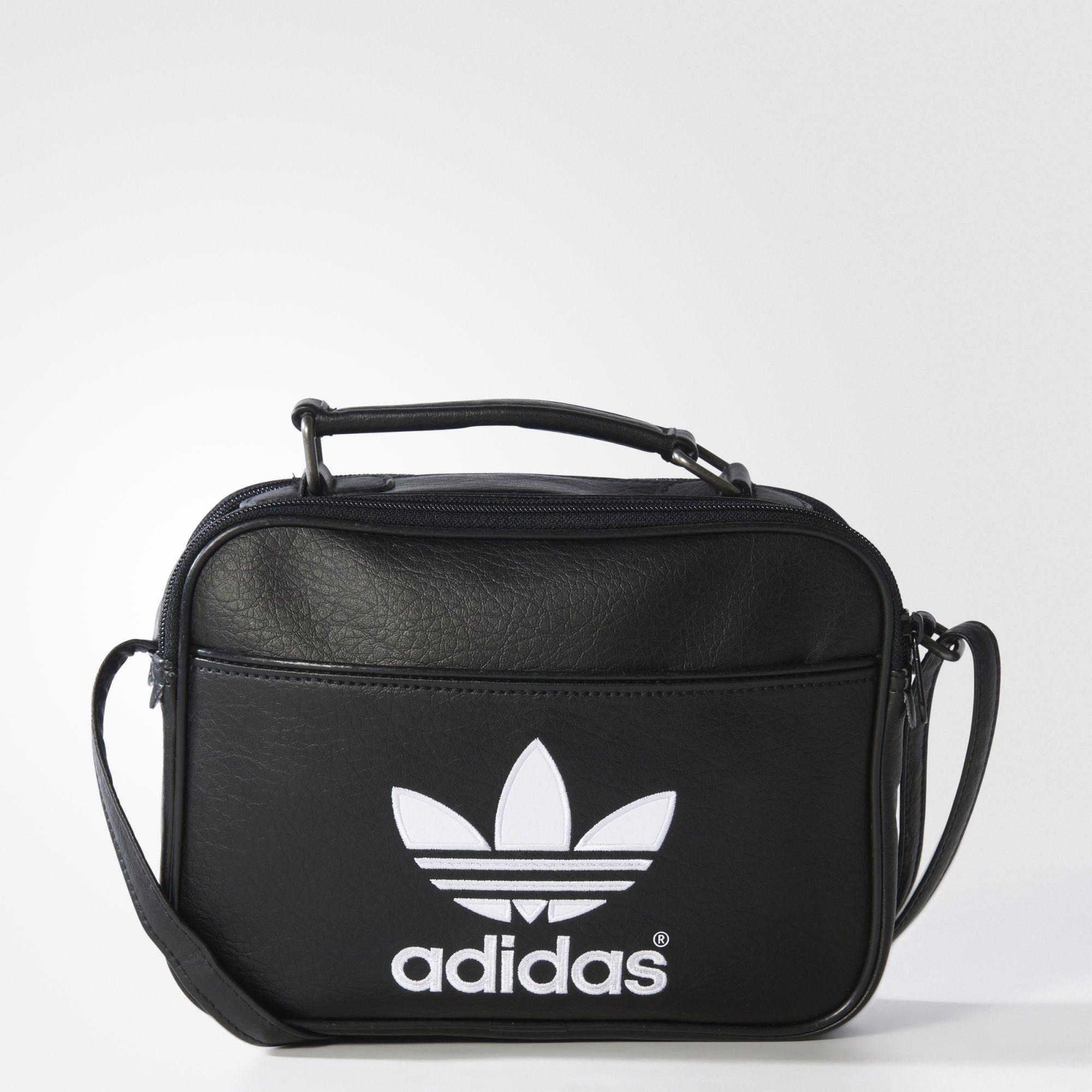 adidas - Mini Airliner Bag