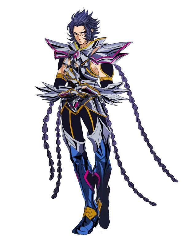 Phoenix saint