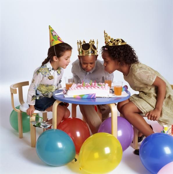 Ideas for Table Games at an 11 Year Old Girls Birthday Party 11