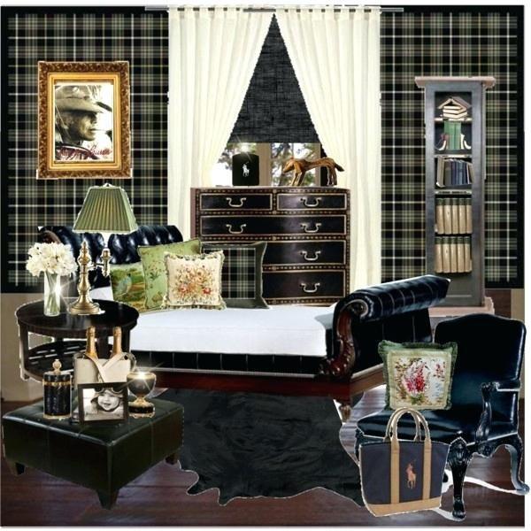 Ralph Lauren Bedroom (With images) | Ralph lauren bedroom ...
