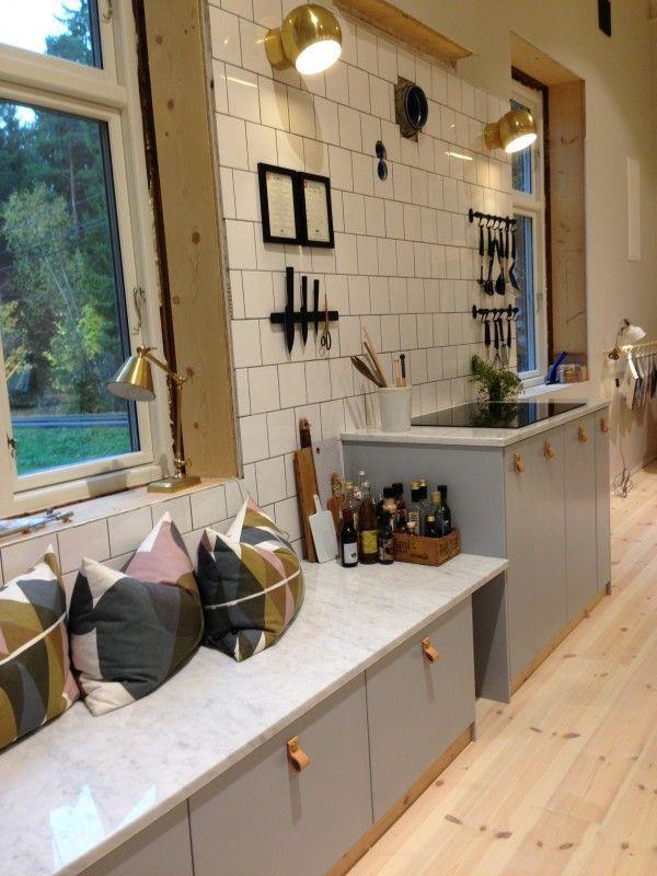 ikea veddinge k k kitchens i like pinterest. Black Bedroom Furniture Sets. Home Design Ideas